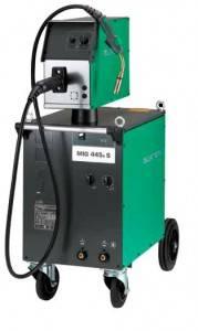 6.equipos para soldadura MIG_MAG - Tecnologia Electromecanica