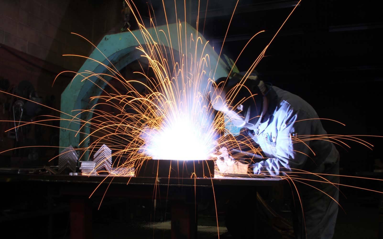 Productos para soldadores