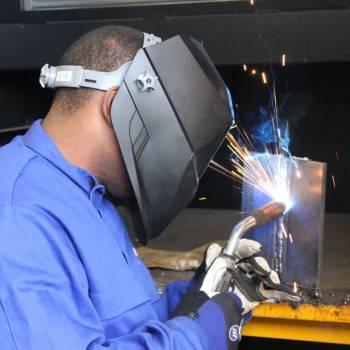Reparación maquinas soldar