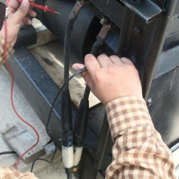 Calibración de maquinas de soldar - Empresa profesional