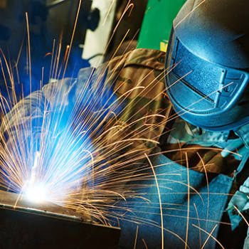 Certificación de maquinas de soldadura