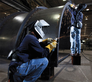 Venta de material de protección para soldadores