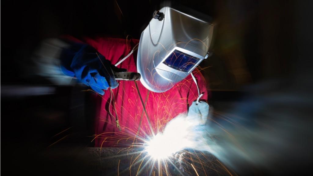 Distribución de protecciones para soldadura de calidad
