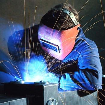 Empresas de maquinas para soldadura de calidad
