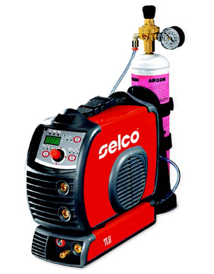 Selco - GENESIS 1500 TLH FR ES NL 01