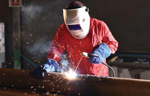 Empresa de herramientas para soldadores