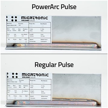 POWERARCPULSE
