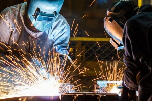 Empresa de protecciones para soldar de calidad al mejor precio