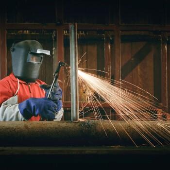 Reparaciones y mantenimiento de maquinas de soldar